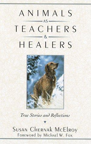 Download Animals as teachers & healers