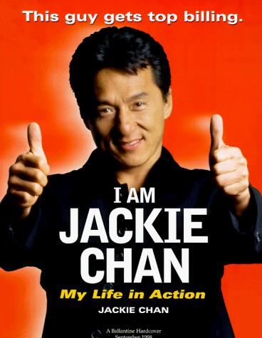 Download I Am Jackie Chan