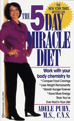 Download 5-Day Miracle Diet