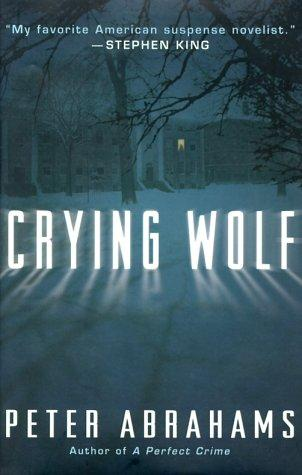 Download Crying wolf