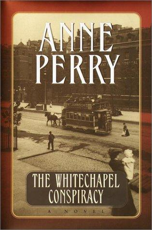 Download The Whitechapel conspiracy
