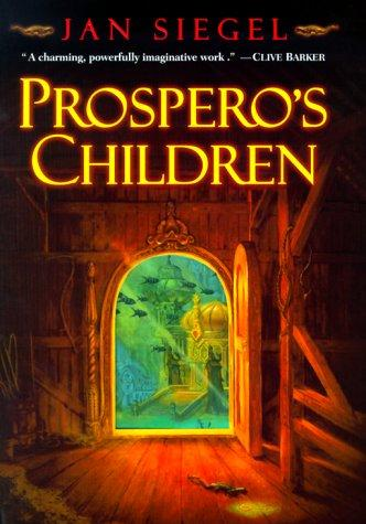 Download Prospero's children