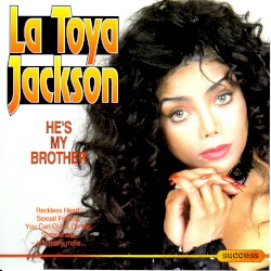 LaToya Jackson - (Do The) Salsa