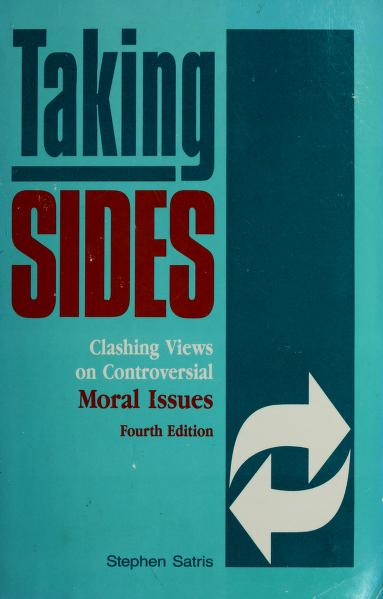 Taking Sides by Stephen Satris