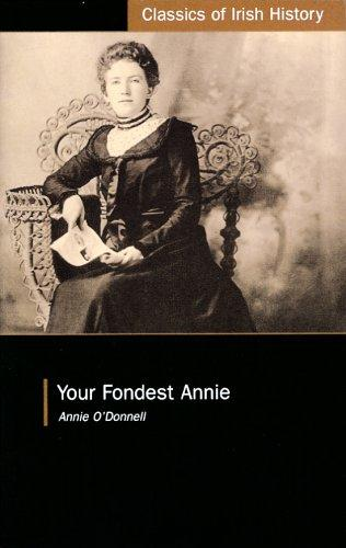 Your Fondest Annie by Annie O'Donnell