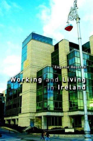 Working And Living In Ireland