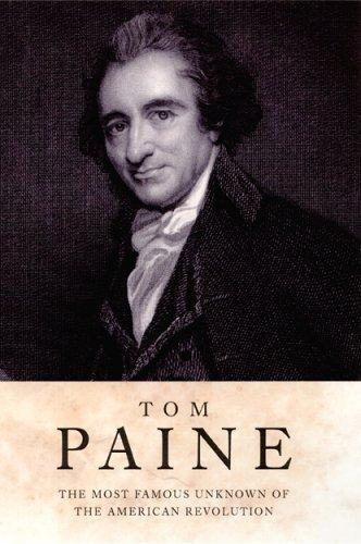 Tom Paine (H Books) by Harry Harmer