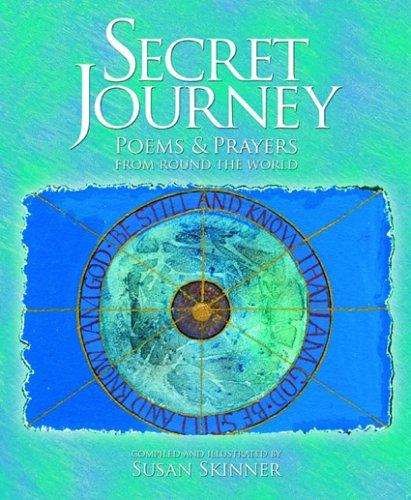 The Secret Journey by Susan Skinner