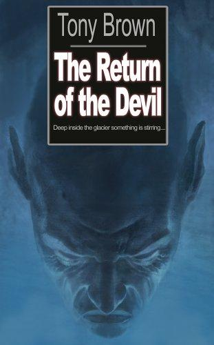 The Return of the Devil by Tony Brown