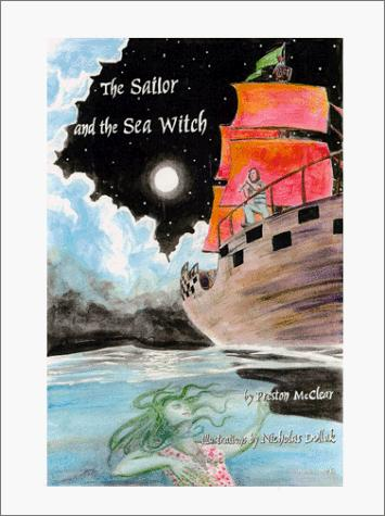 The Sailor And The Sea Witch
