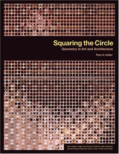 Squaring the Circle by Paul Calter