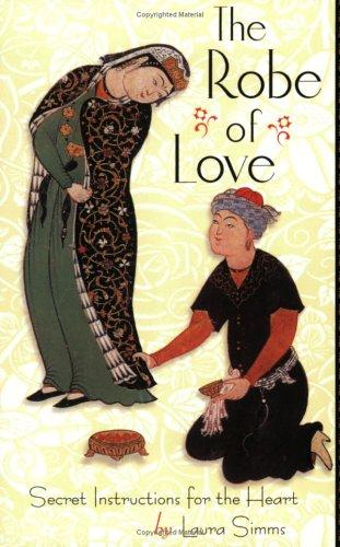 The robe of love by Laura Simms