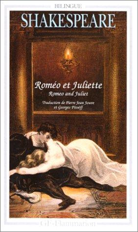 Romeo et Juliette by William Shakespeare, William Shakespeare, William Shakespeare, William Shakespeare