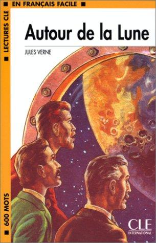 Lectures Cle En Francais Facile - Level 1 by Jules Verne
