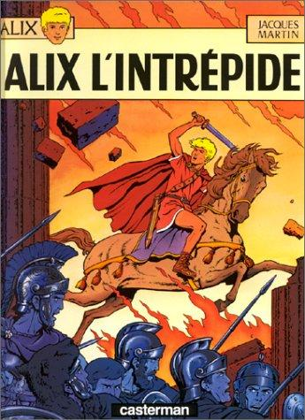 Alix, tome 1 by Jacques Martin