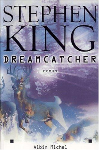 Dreamcatcher by Stephen King