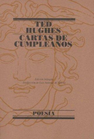 Cartas de Cumpleanos by Ted Hughes