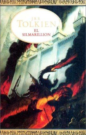 El Silmarillion by J. R. R. Tolkien