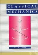 Classical Mechanics - Solutions Manual by TL Chow