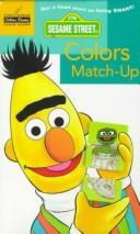 Colors/Sesame St by Golden Books