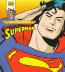 True Story of Superman\Spr Shp (Dc Super-Heroes Golden Super Shape Books) by Mike Parobeck