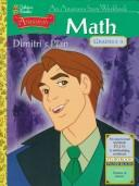 Math-Dmitri's Plan \Story Wkbk (Golden Story Workbook) by Golden Books