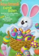 Peter Cottontail Easter Basket Fun Kit by Golden Books