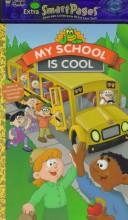 My School Is Cool (Smart Pages) by Golden Books