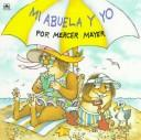 Mi abuela y yo by Golden Books