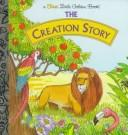 Creation Story by Golden Books