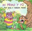 Mi primo y yo by Golden Books