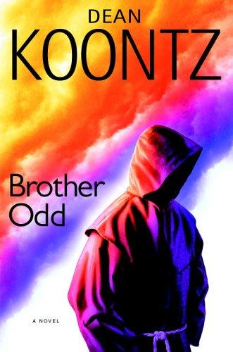 Brother Odd by Dean Koontz.