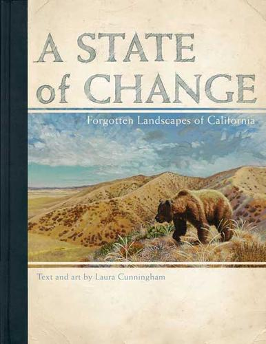 A State of Change by Laura Cunningham