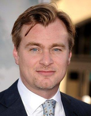 Photo of Christopher Nolan (screenwriter)
