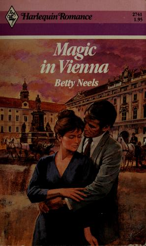 Magic in Vienna by Betty Neels