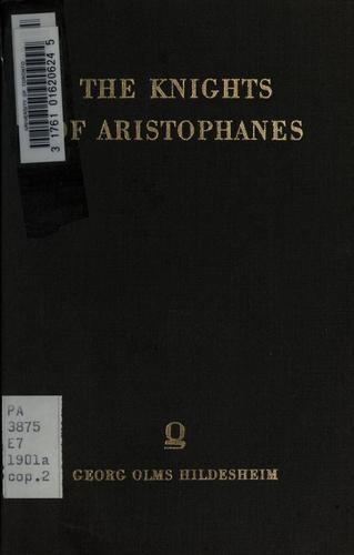 Knights by Aristophanes