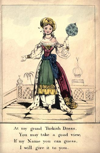 Miss Rose by