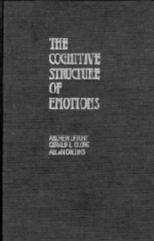 Image 0 of The Cognitive Structure of Emotions