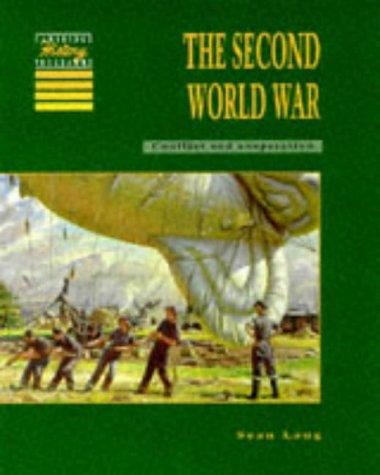 The Second World War by Sean Lang