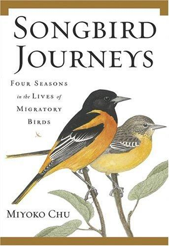 Songbird Journeys by Miyoko Chu