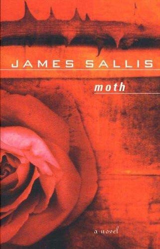Moth (Lew Griffin Mysteries) by James Sallis