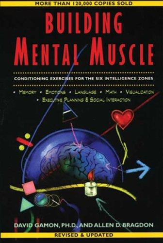Building mental muscle by David Gamon