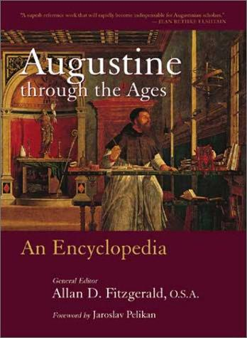 Augustine Through The Ages by