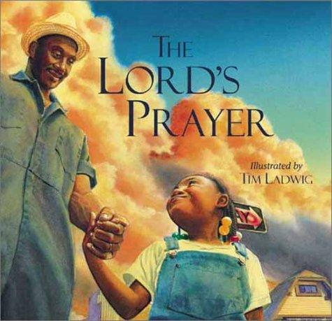 The Lord's Prayer by Ladwig, Tim
