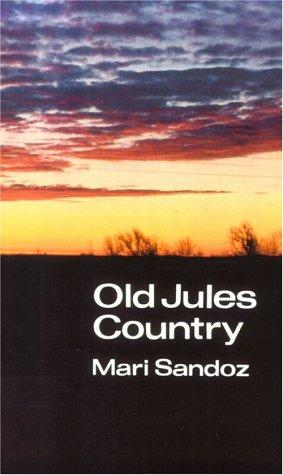 Old Jules country