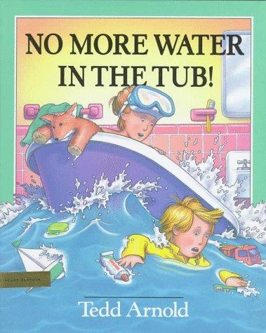 No more water in the tub!
