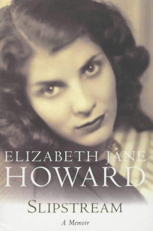 Cover of Slipstream, by Elizabeth Jane Howard