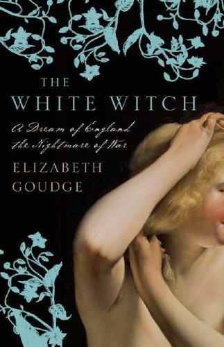 White Witch by Elizabeth Goudge