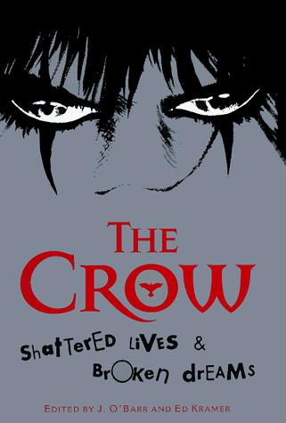 The Crow by Ed Kramer